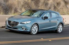 mazda makes and models list used 2015 mazda 3 hatchback pricing for sale edmunds