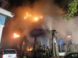 A 2 15 Alarm 2 by Fdny Part 2 9 3 15 Brooklyn 4th Alarm 1312 Glenwood Rd Fire