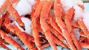 cuisiner crabe comment cuire et préparer les pinces de crabe minutefacile com