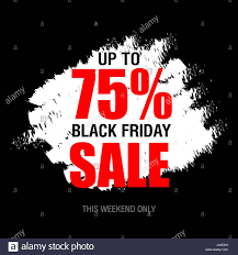 black friday banner black friday sale inscription best design template black friday