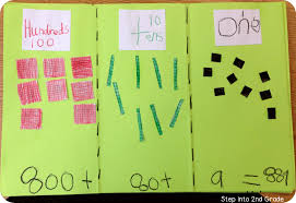 place value for 2nd grade more mudge and place value step into 2nd grade