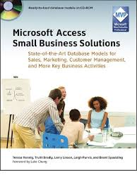 microsoft access small business solutions microsoft access