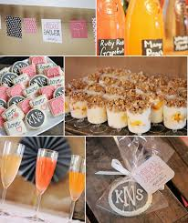 bridal luncheon favors brunch ideas for bridal shower shower ideas