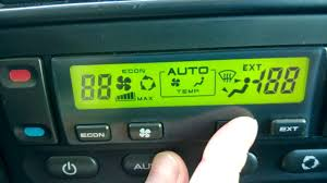 2000 land rover green land rover discovery ii a c diagnostics youtube