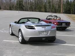 my idea of a new taillight mod saturn sky forums saturn sky forum