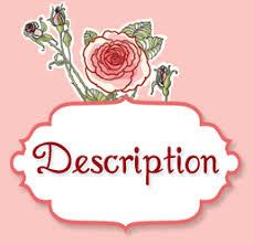 free vintage roses ebay template free vintage roses auction
