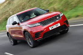 range rover velar dashboard range rover velar review automotive blog