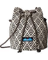 kavu bags black friday deal alert kavu bucket bag dots bags