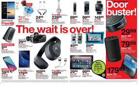 the target black friday ad for 2017 is here kfor