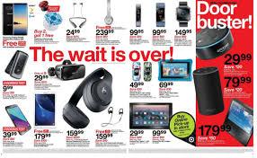 target walmart best buy release black friday 2017 deals kfor
