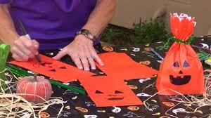 a kindergarten smorgasboard halloween goodie bag idea the knox