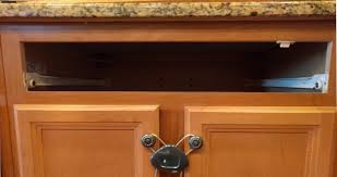 how to repair this kitchen drawer front panel home improvement