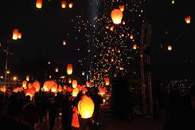 lantern kites lantern kites at south korea festival my travels