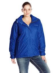 amazon com columbia women u0027s plus size gotcha groovin jacket plus