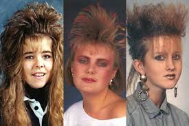 80s hairstyles 20 epic 80s hairstyles that should never ever be allowed to make