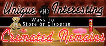 cremation remains 27 things to do with cremated remains urns online