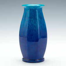 Vase French French Pottery Aspire Auctions
