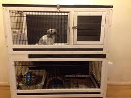 cage clipart rabbit hutch