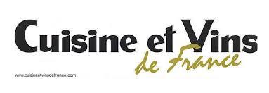 cuisine vins article de presse cuisine et vins de