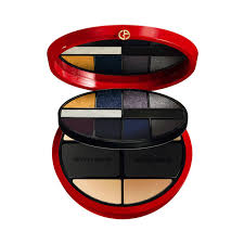 limited edition color collection makeup palette giorgio