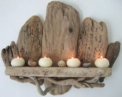 Driftwood Wall Sconce Wall Shelf Sconce Exquisite Ideas Of Driftwood Candle Grey Wall