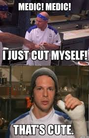 Hells Kitchen Meme - which jared meme is your favorite hell s kitchen underground