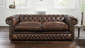 canapé chesterfield cuir convertible photos canapé chesterfield convertible