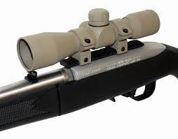 ruger 10 22 light mount compatible with ruger 10 22 rifles ruger 22 caliber rifle