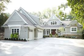 front windows house design exterior traditional with bay window