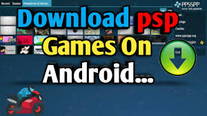 download game psp format cso how to play psp games on android download cso and iso files for