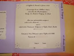 texte invitation mariage original idées de texte pour les faire parts 2010 les mariées de l