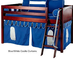 Bunk Bed Tents And Curtains Bunk Bed Tents Toddler Bed Tent Bunk Beds Truck