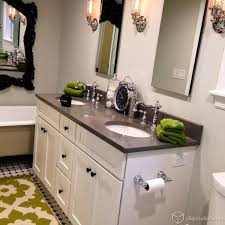 Bathroom White Cabinets Home Design Ideas And Inspiration - White cabinets bathroom design