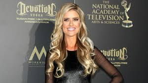 Christinaelmoussa Christina El Moussa Was Given A Scare After Her Son Fell Into The Pool