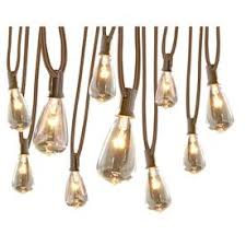 shop string lights at lowes
