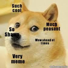 Much Wow Meme - much wow memes memes pics 2018