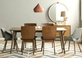 mid century modern dining room furniture mid century modern dining room table home design ideas