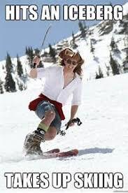 Skiing Memes - snow skiing memes mungfali