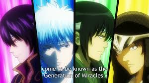 gintama spoilers gintama episode 271 discussion anime