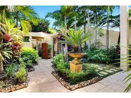 Garden Design For Home Interior Design - Garden home designs