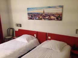 chambre pour une nuit ma chambre pour la nuit photo de hotel occitania toulouse