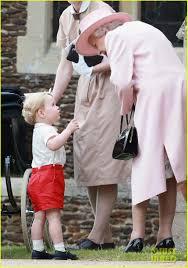 prince william u0026 kate middleton christen princess charlotte