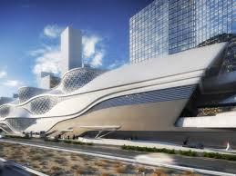 bmw showroom zaha hadid legendary architect zaha hadid has died at 65 u2014 here are some of