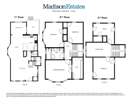one madison floor plans victorian ditmas park home gets a modern interior makeover now