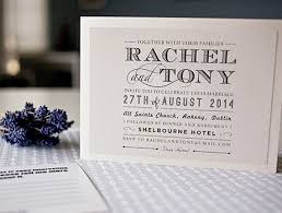 Wedding Invitation Printing Wedding Invitations Dublin Ireland Printco Wedding Stationery