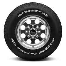 33 12 50 R20 All Terrain Best Customer Choice Bf Goodrich Rugged Terrain T A Tirebuyer