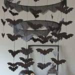Pottery Barn Bat Pb Kids Inspired Trick Or Treat Halloween Banner Diy Bren Did