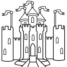unique castle coloring pages 87 coloring pages adults