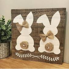 Wooden Easter Decorations Uk by Best 25 Easter Ideas On Pinterest Happy Easter Sunday Easter