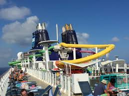 travel western caribbean cruise on the norwegian epic the daily